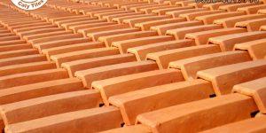 5 Pak Clay Terracotta Roof Tiles for Sale Terracotta Roof Khaprail Tiles Price in Karachi