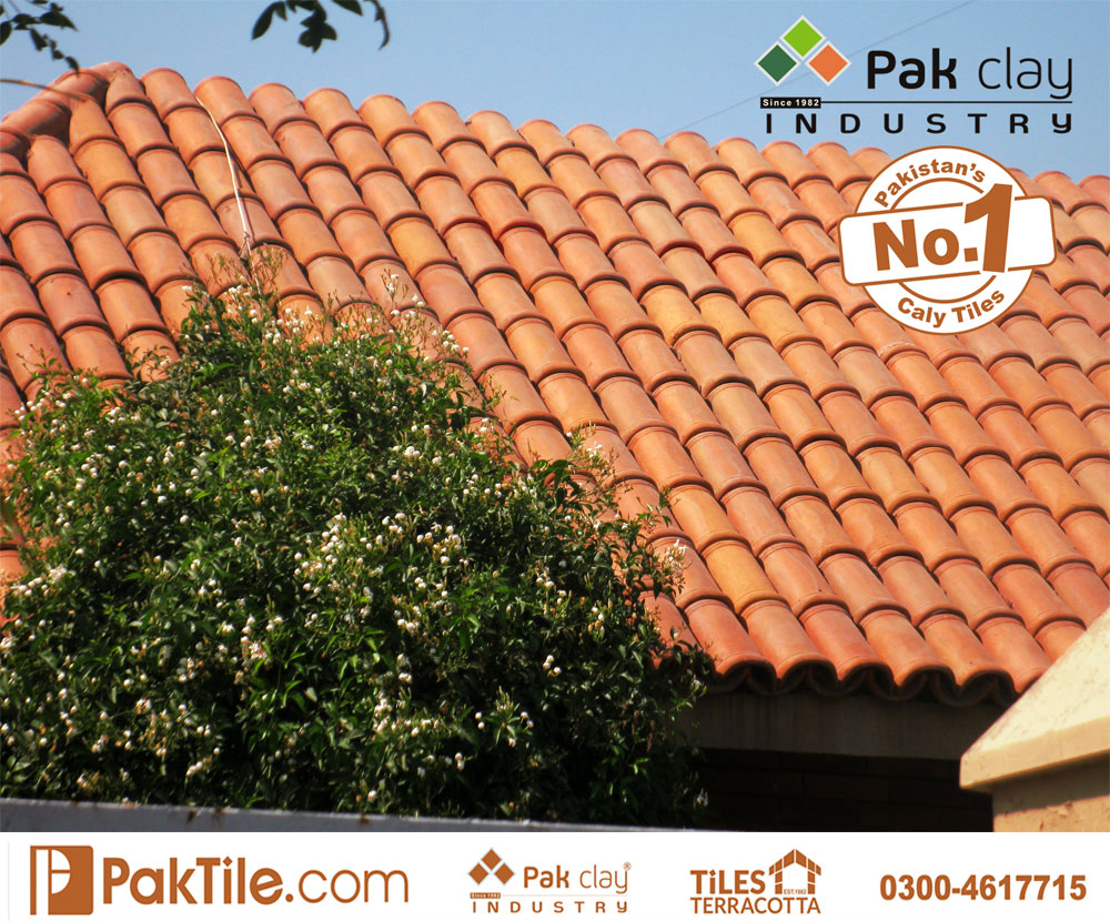 5 Terracotta Roof Tiles Khaprail House Design Tiles Prices in Pakistan Images