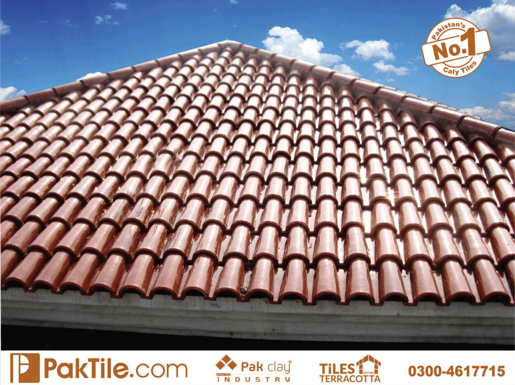 8 Terracotta Tiles Pakistan Glazed Colors Roof Materials Khaprail Tiles Sheets Price Images