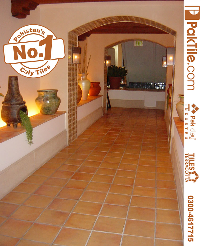 Pak Clay 3d Flooring Look Terracotta Floor Tiles Design and Price in Pakistan Images