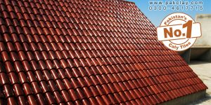 Terracotta clay glazed ceramic khaprail roof tiles in english rawalpindi shop available images