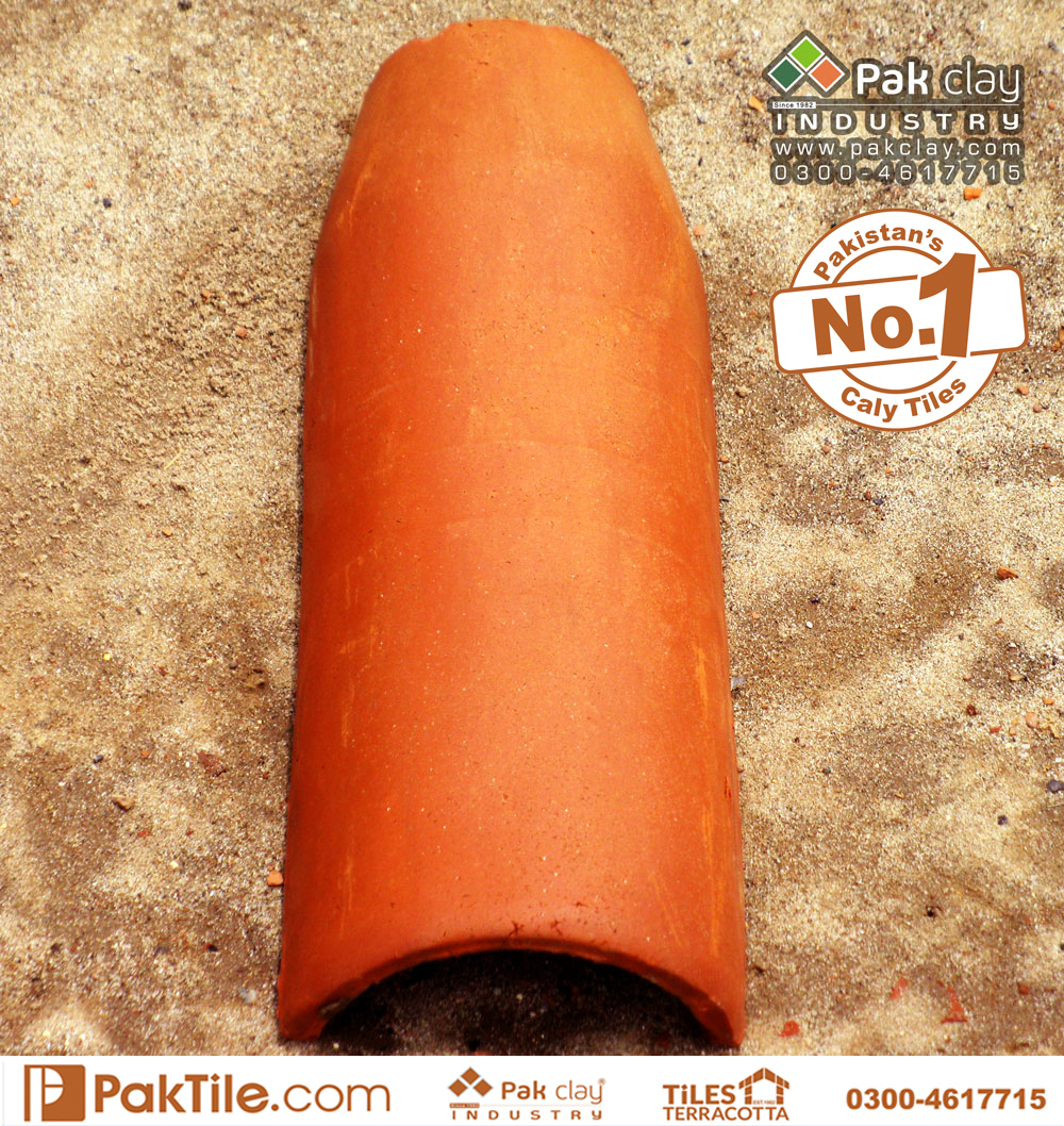 01 Pak clay industry best quality Italian khaprail roof tiles manufacturers in pakistan images