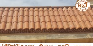1 Terracotta Products Sloping Shed Mud Clay Roof Khaprail Tiles Rates in Pakistan