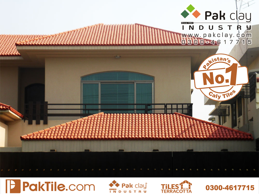 11 Pak clay bricks tiles design in pakistan heat resistant roof tiles khaprail tiles in karachi images