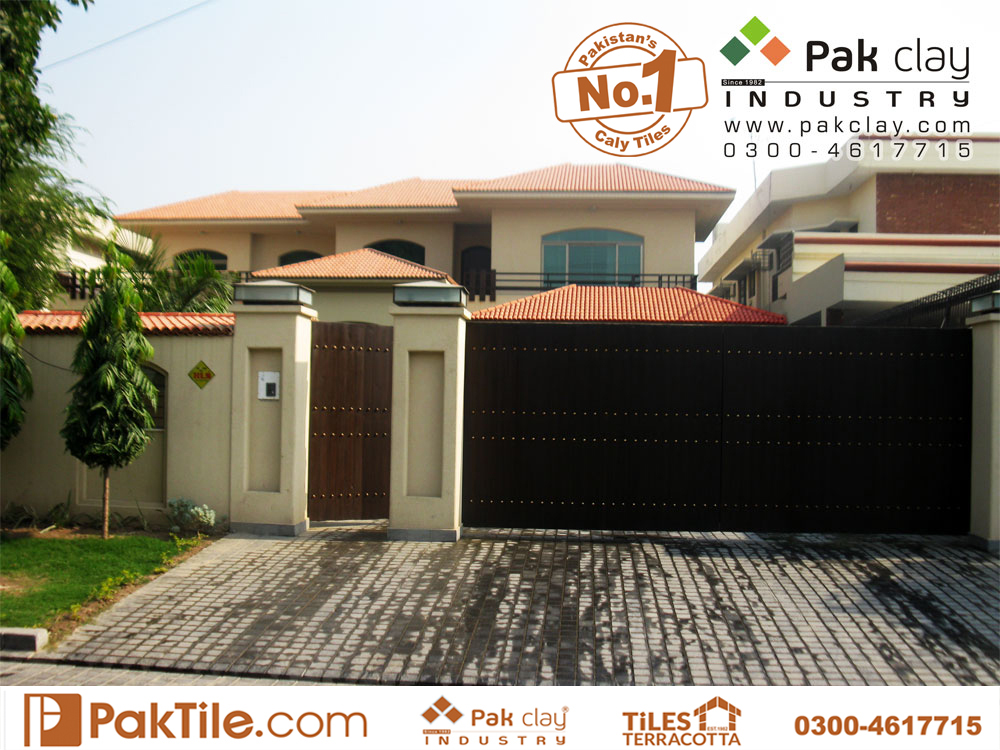 12 Pak clay thermocol sheet for roof online roof tiles in karachi khaprail tiles manufacturer images
