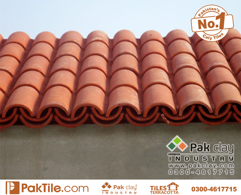 13 Pak clay industry thermocol roof insulation roof tiles in karachi khaprail tiles in lahore images