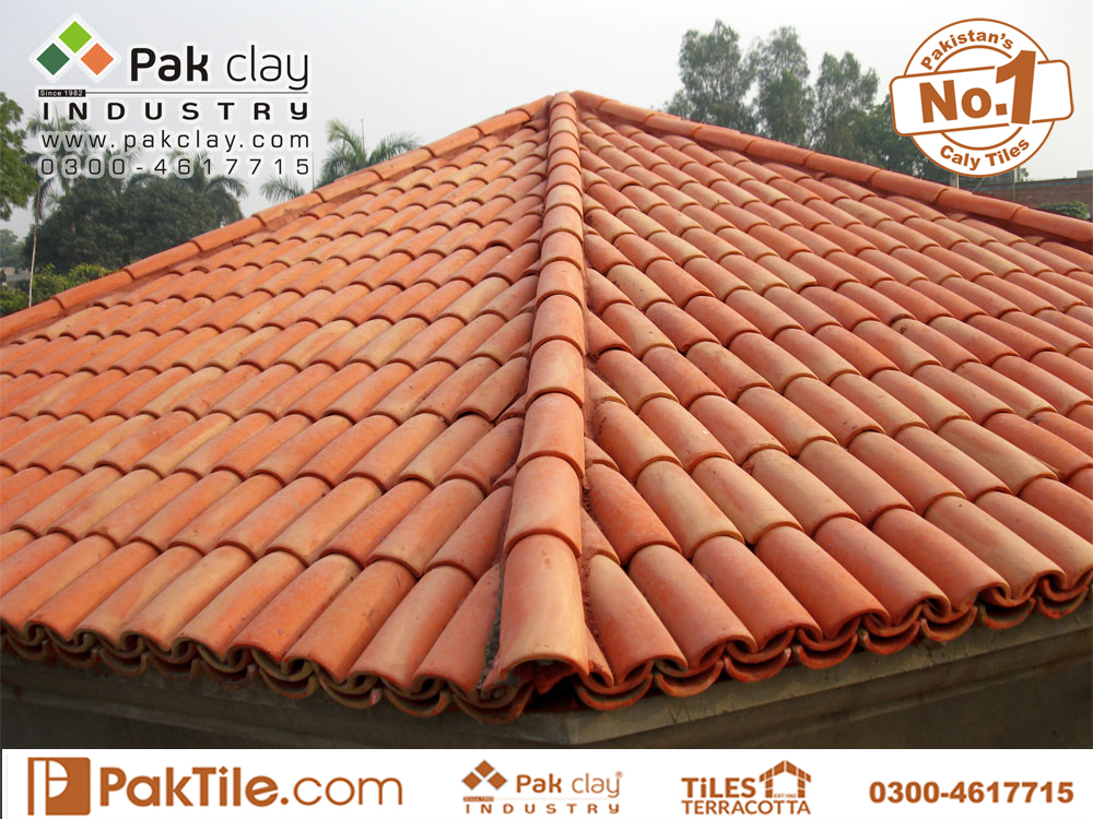 14 Pak clay roof insulation thermocol sheet for roof online roof tiles in karachi clay tiles lahore images