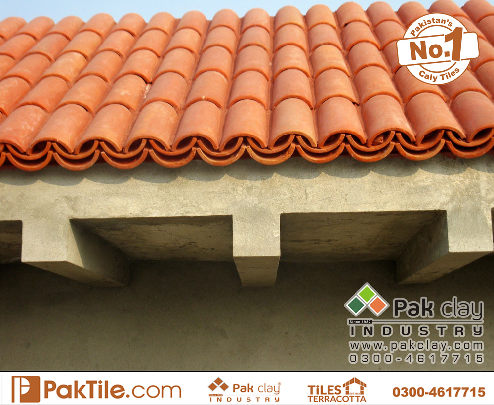 15 Pak clay roof insulation thermocol sheet for wall roof tiles in karachi clay tiles pakistan images