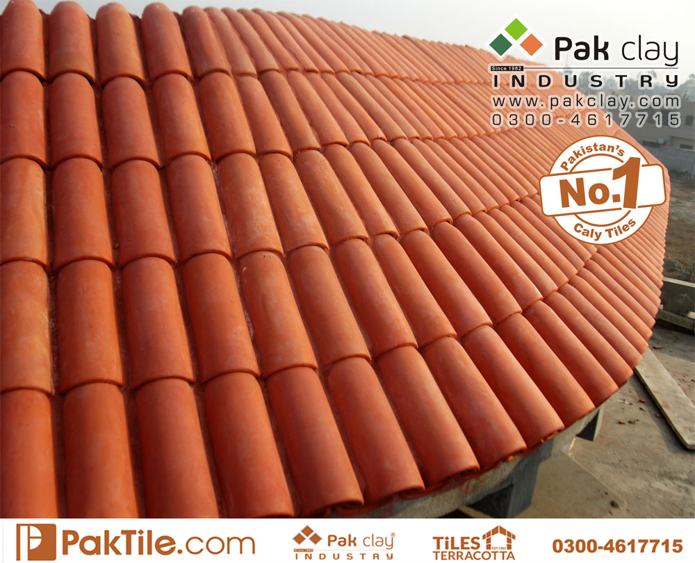 17 Pak clay ceramic tiles roof insulation thermocol sheet for wall khaprel design mud tiles pakistan