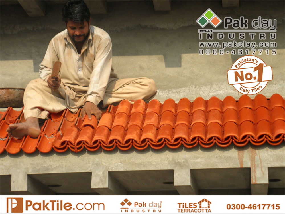 4 Pak clay best khaprail tiles design types terracotta tiles irani tiles prices in pakistan images