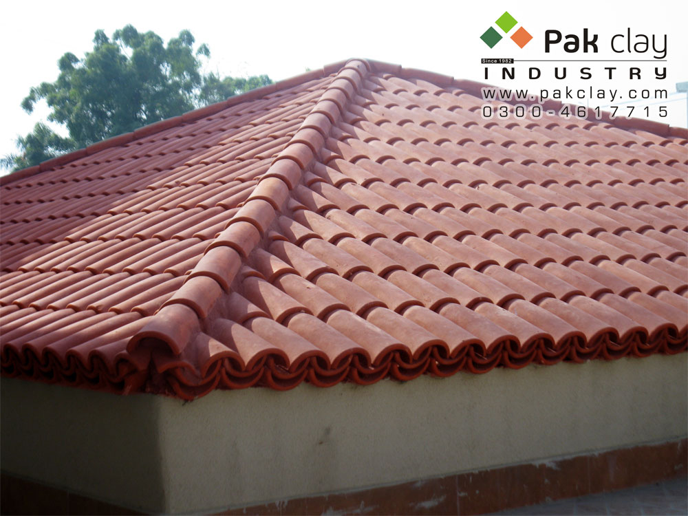 4 Pak clay tiles dealer khaprail tiles size textures ceramic roof tiles design in pakistan images