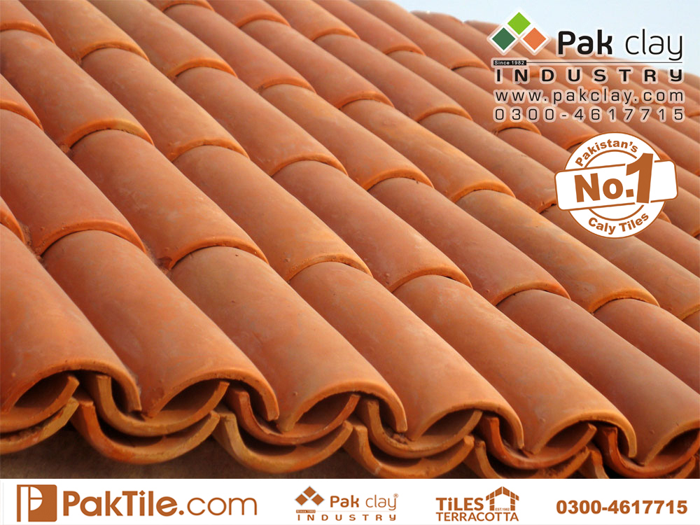 8 Pak clay industry khaprail house design heat resistant roof tiles tiles price in rawalpindi images