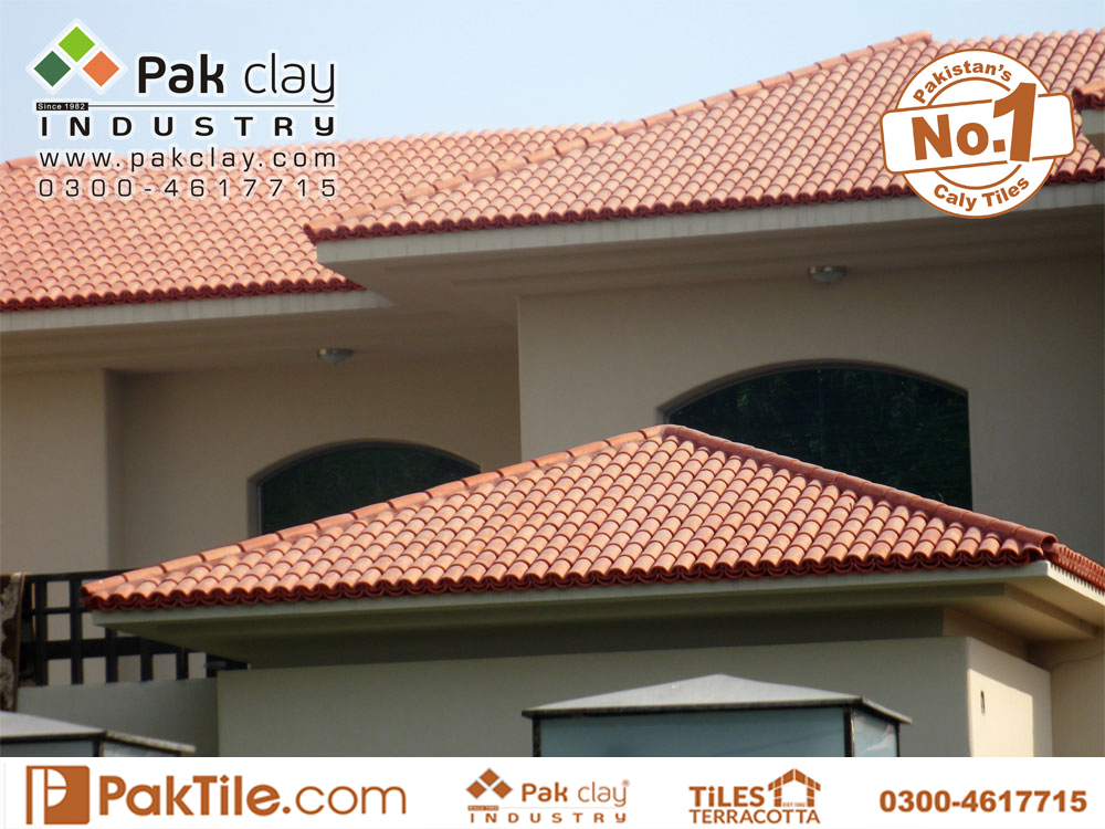 Pak clay brick tiles in pakistan khaprail house roof tiles prices cheap terracotta tiles in pakistan