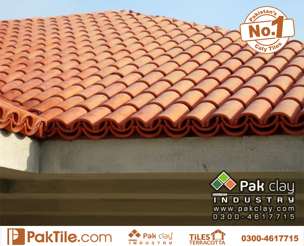 Pak clay khaprail tiles advantages of clay roof tiles roof sealant terracotta brick roofing tiles prices