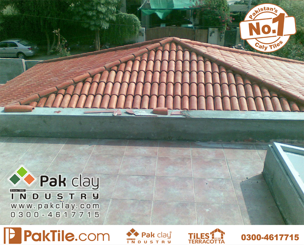 Pak clay khaprail tiles in english terrace tiles texture images terracotta brick roof tiles design images