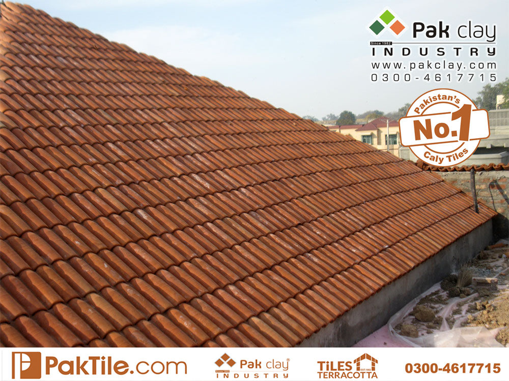 Pak clay roofing tiles khaprail design international manufacturers irani tiles prices in pakistan images