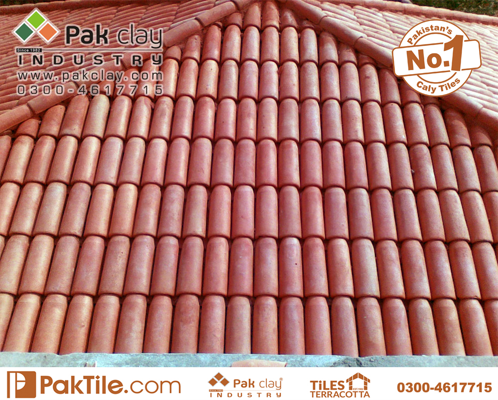 Terracotta tile roofing prices how to tell the difference between clay and concrete roof tiles images
