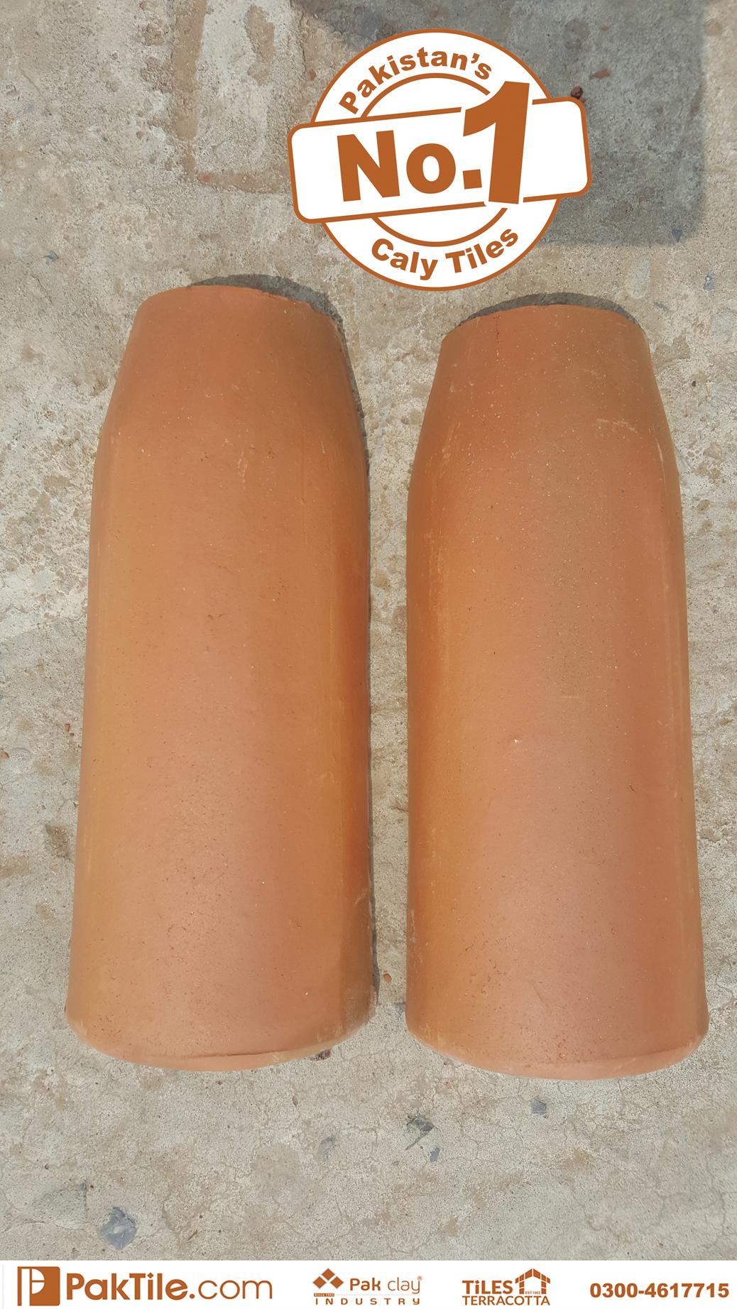 1 Pak clay unglazed khaprail tiles sheets house roof tiles design wooden tiles price in pakistan