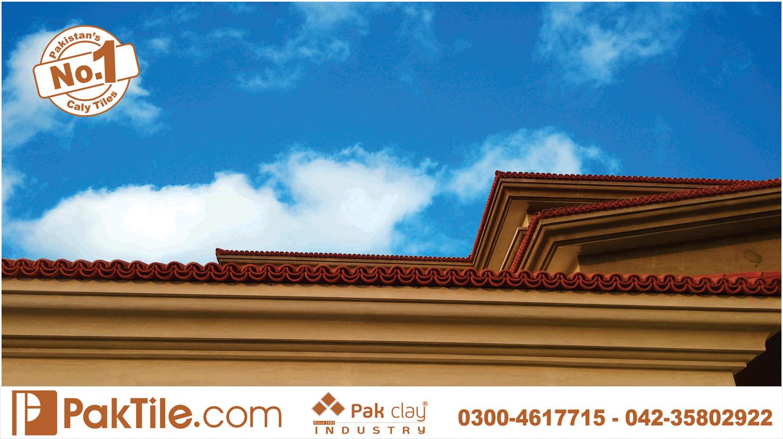 10 Pak clay buy terracotta roof tiles design price in pakistan khaprail tiles rates in pakistan images