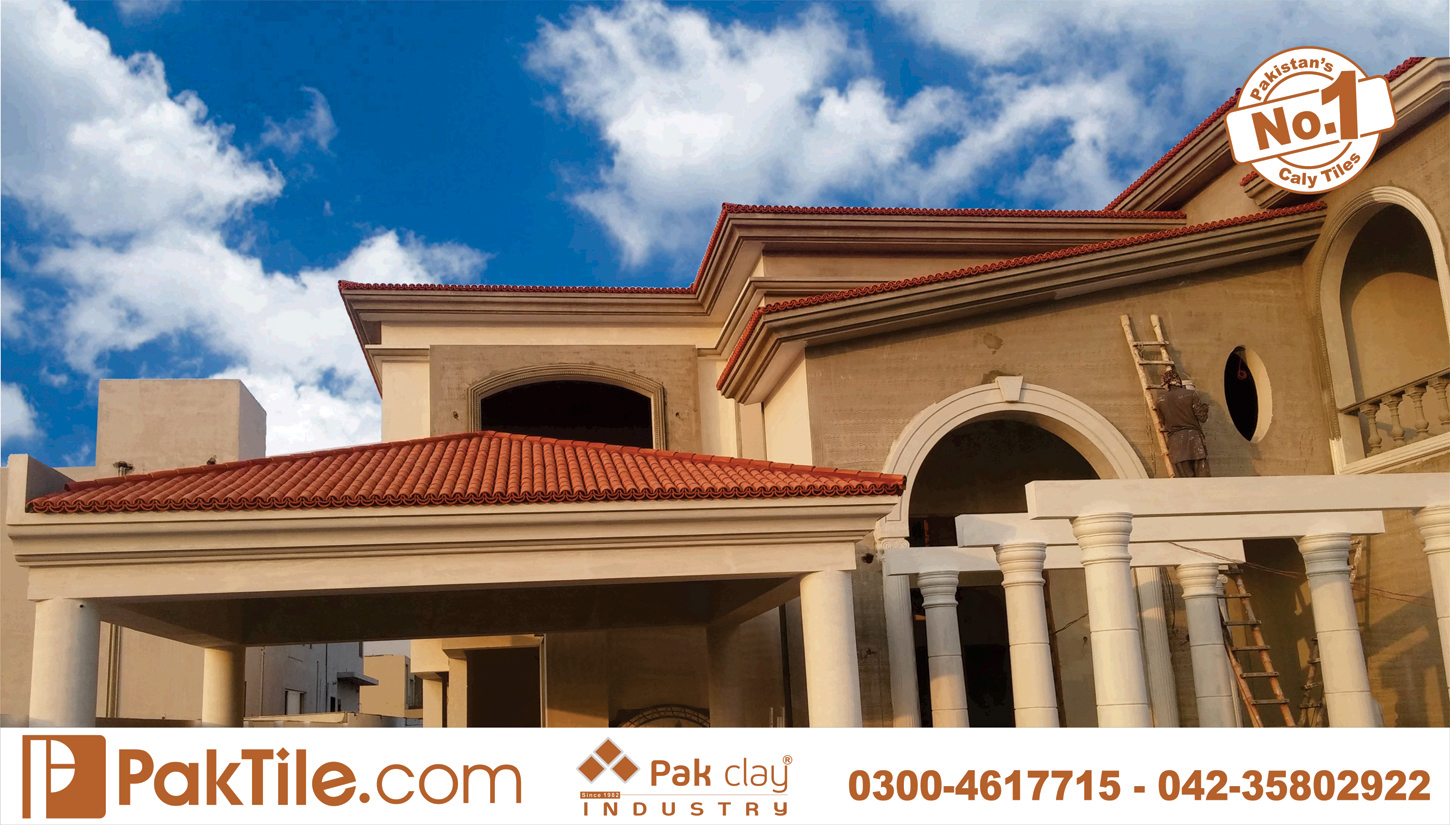 11 Pak clay roof shingles roof products khaprail tiles in karachi khaprail best price high quality images