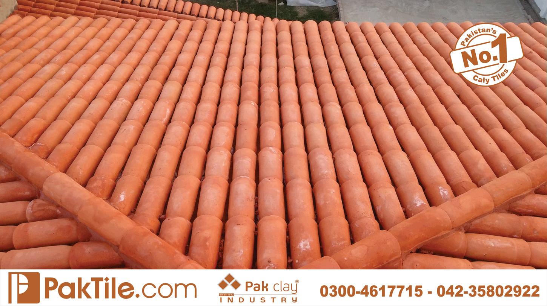 12 Pak clay buy terracotta tiles shop near me ceramic roof tiles for sale khaprail tiles in english