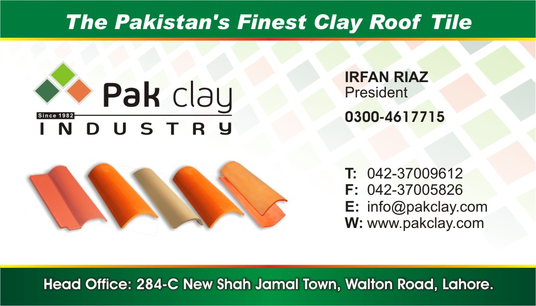 3 Pak clay a 1 quality khaprail tiles design in pakistan bricks roof tiles price images