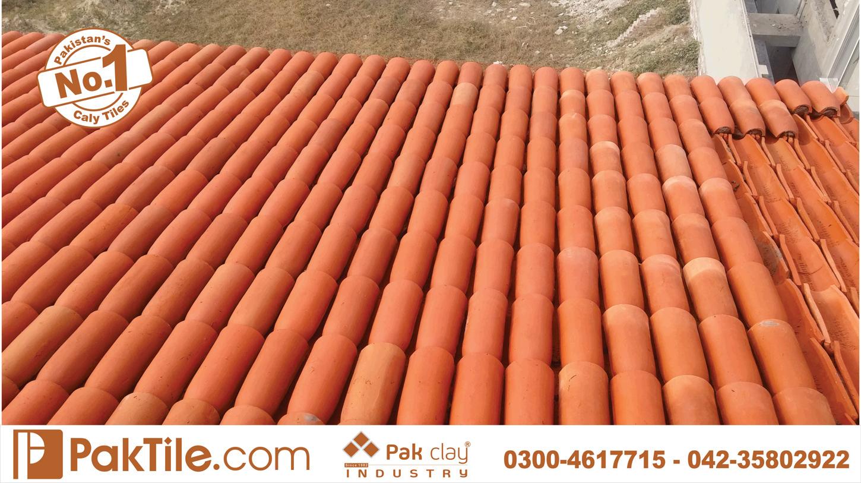 3 Pak clay roofing tiles khaprail tiles house roof tiles design terracotta floor tile installation pictures