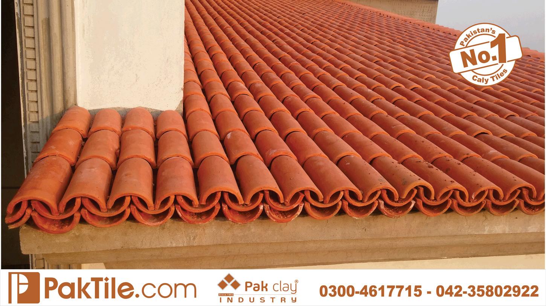 4 Pak clay roof tiles khaprail tiles factory shop ceramic tiles price per square foot in pakistan images