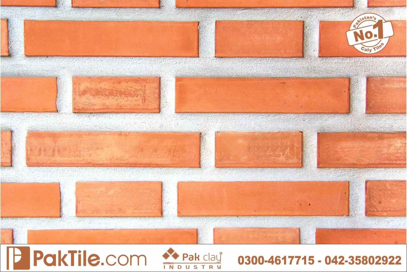 4 Pak clay tiles red gutka gas bricks price in pakistan images