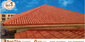 6 Pak clay buy online shop terracotta tiles khaprail price roofing tiles roof tiles design in pakistan images