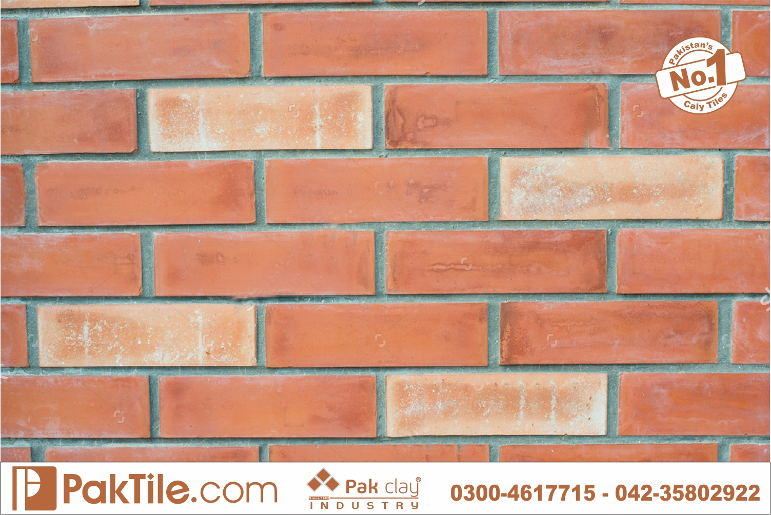 6 Pak clay gutka tiles color red brick price in pakistan images