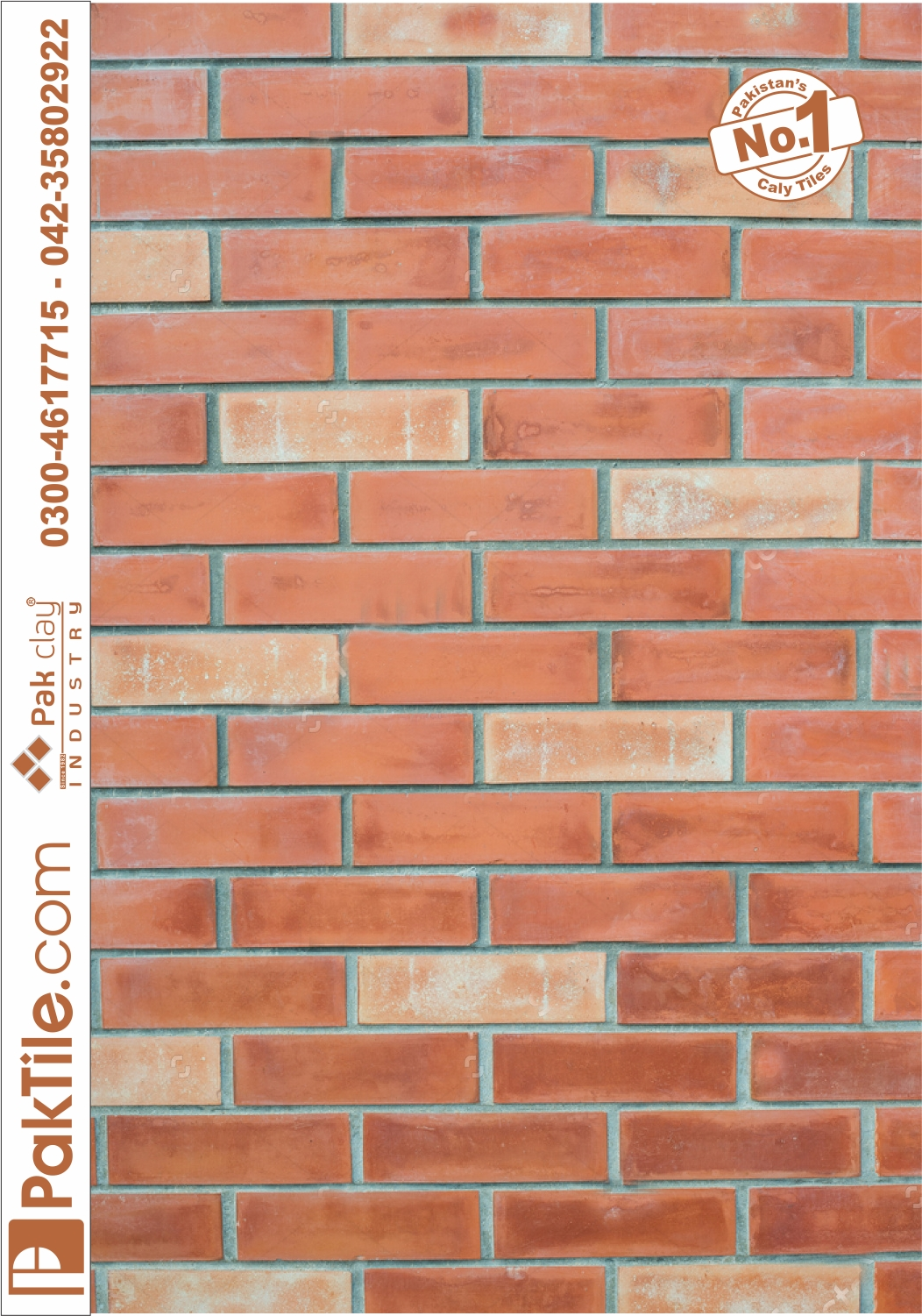 7 Pak clay tiles red gutka bricks price in lahore pakistan images