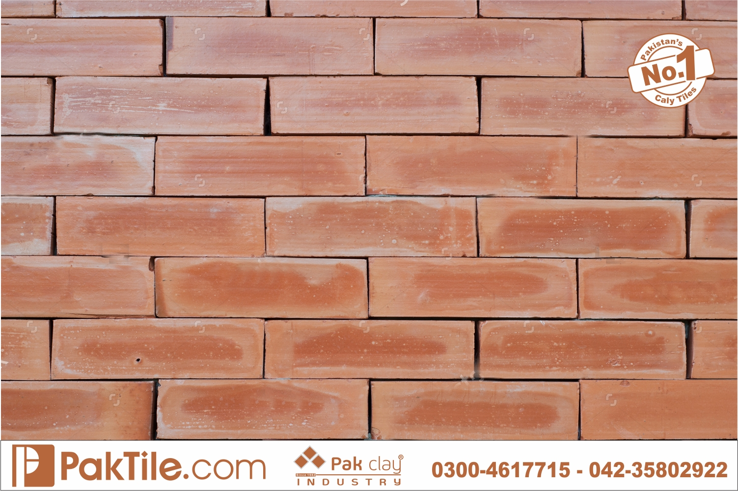 8 Pak clay gutka tile texture red bricks wall tiles in lahore pakistan