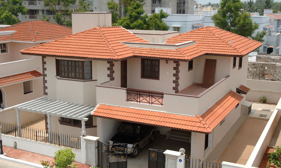 7 Pak Clay Red Unglazed Khaprail Roof Tiles Prices in Pakistan Images