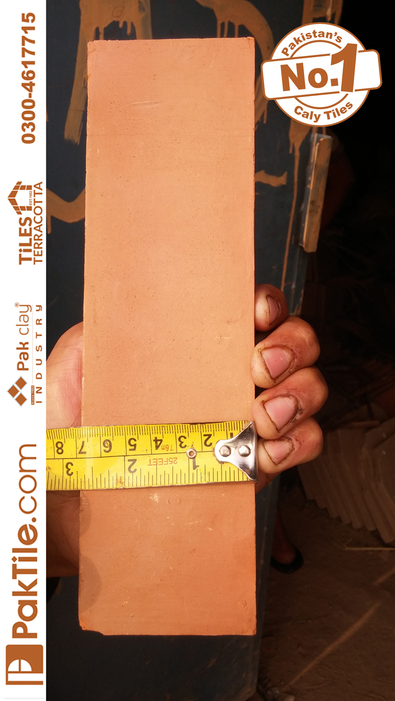 4 Terracotta Tiles Colours Gutka Tiles Lahore Gas Bricks Tiles Prices in Pakistan Images