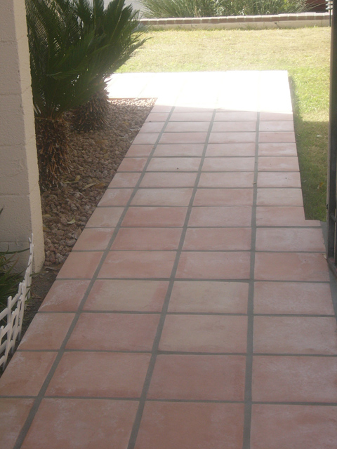 4 Pak Clay Tiles Exterior Garden Patio Porch Flooring Tiles Design in Pakistan.