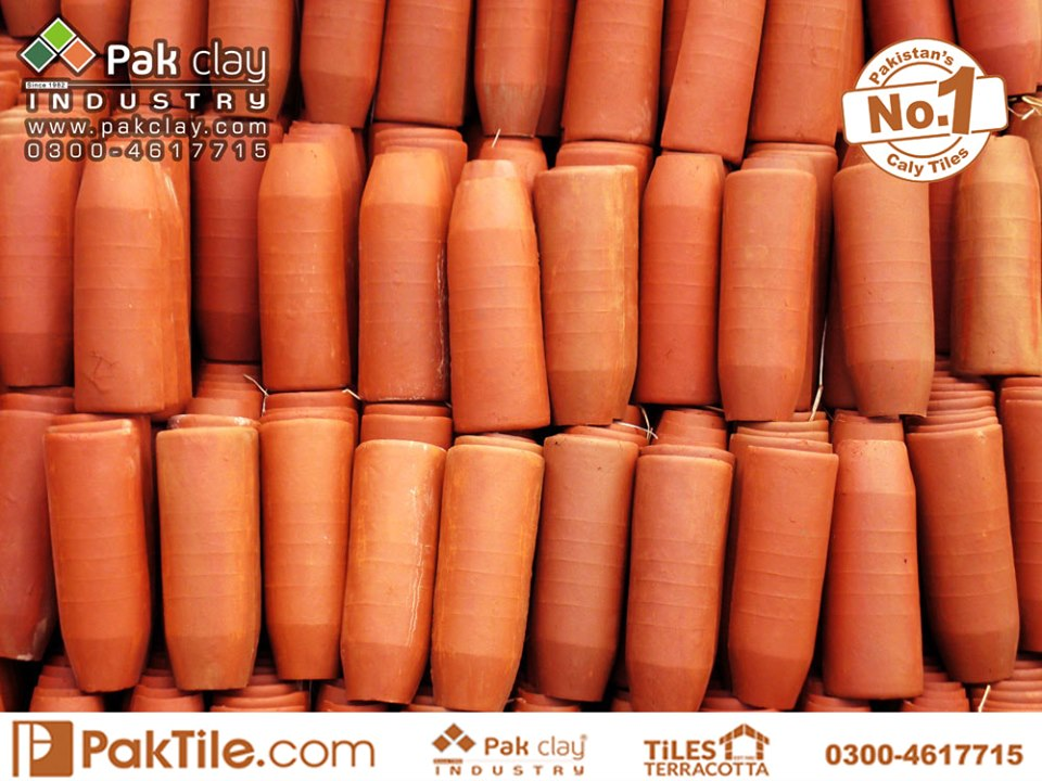 Terracotta Tiles Khaprail Tiles Rates in Pakistan (1)