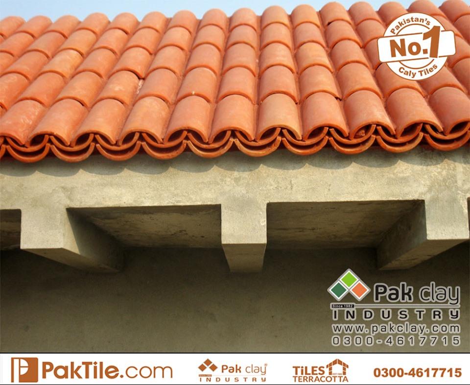 Terracotta Tiles Khaprail Tiles Rates in Pakistan (2)