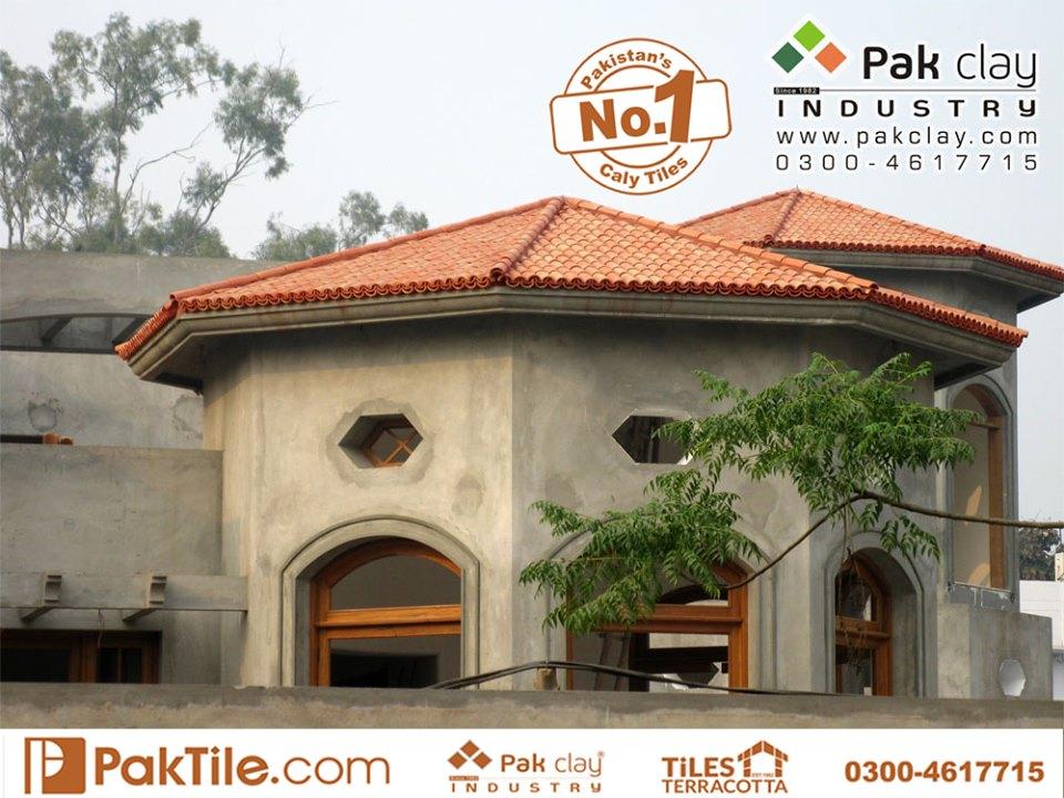 Terracotta Tiles Khaprail Tiles Rates in Pakistan (4)