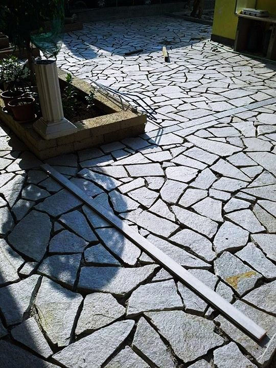 Natural Flagstone Floor Tiles Design and Price in Pakistan