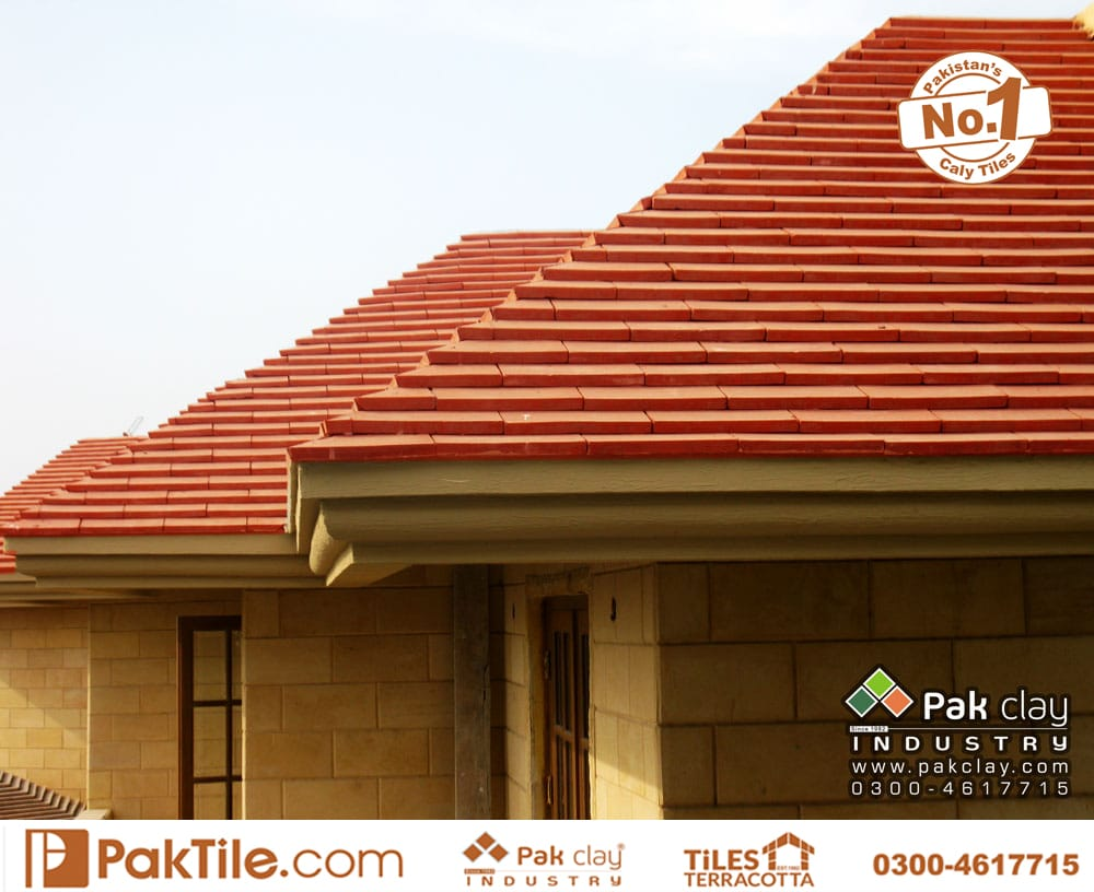 roof shingles pakistan