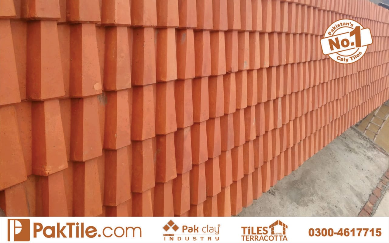 clay roof tiles in lahore