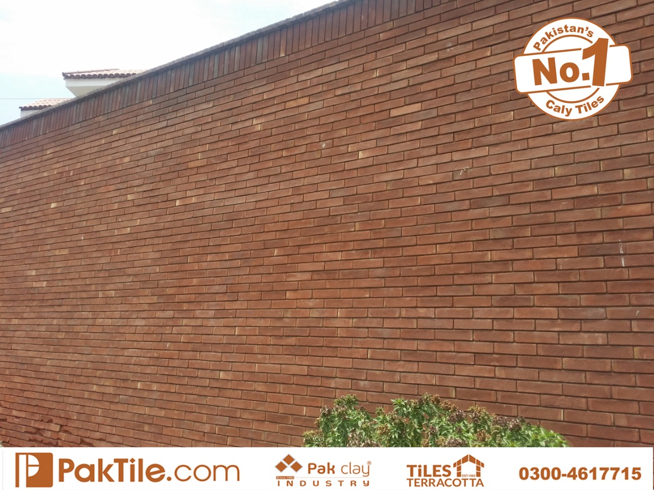 brick cladding tiles