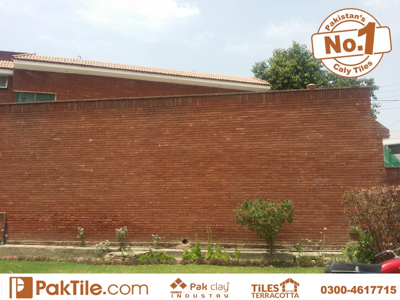 house front facade tiles