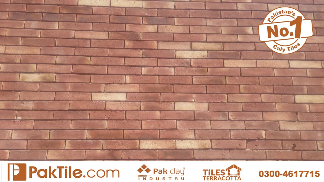 natural brick wall tiles