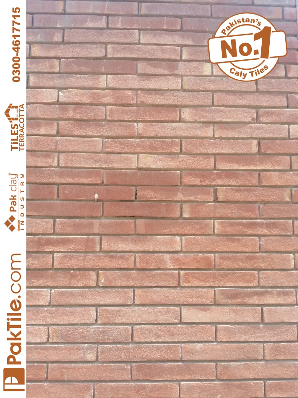 natural terracotta wall tiles