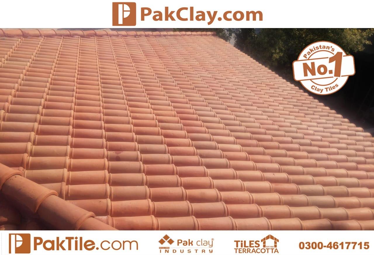 Natural Khaprail Design Roof Tiles Manufacturer