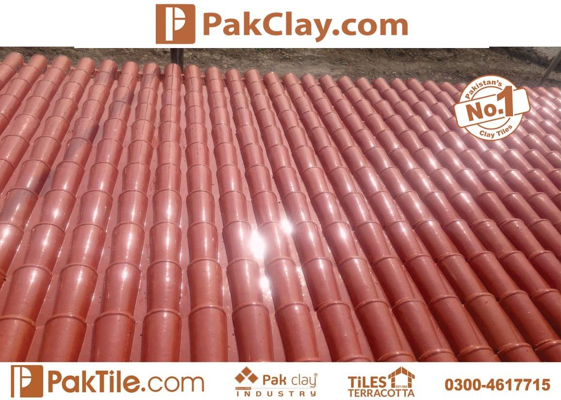 Glazed Natural Khaprail Tiles Price