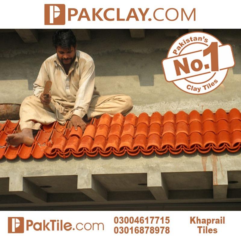 Red Khaprail Tiles Near Me