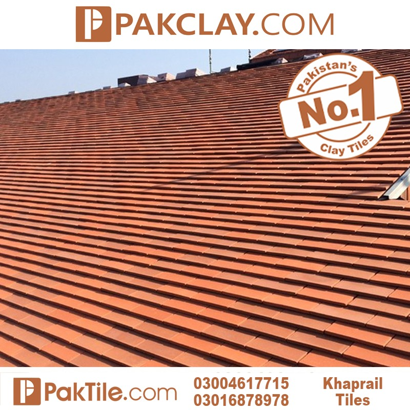 All kind of Roof khaprail tiles near me